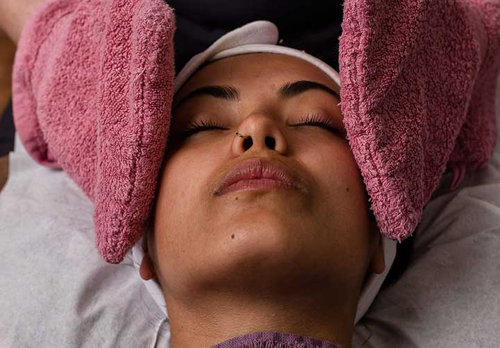 organic holistic therapies