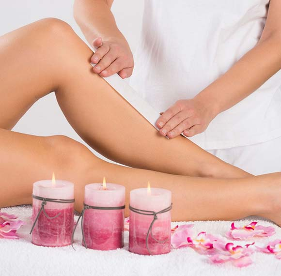 Beauty Waxing Treatment